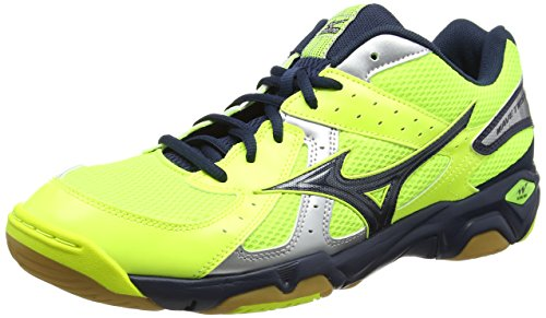 tenis mizuno wave twister replica